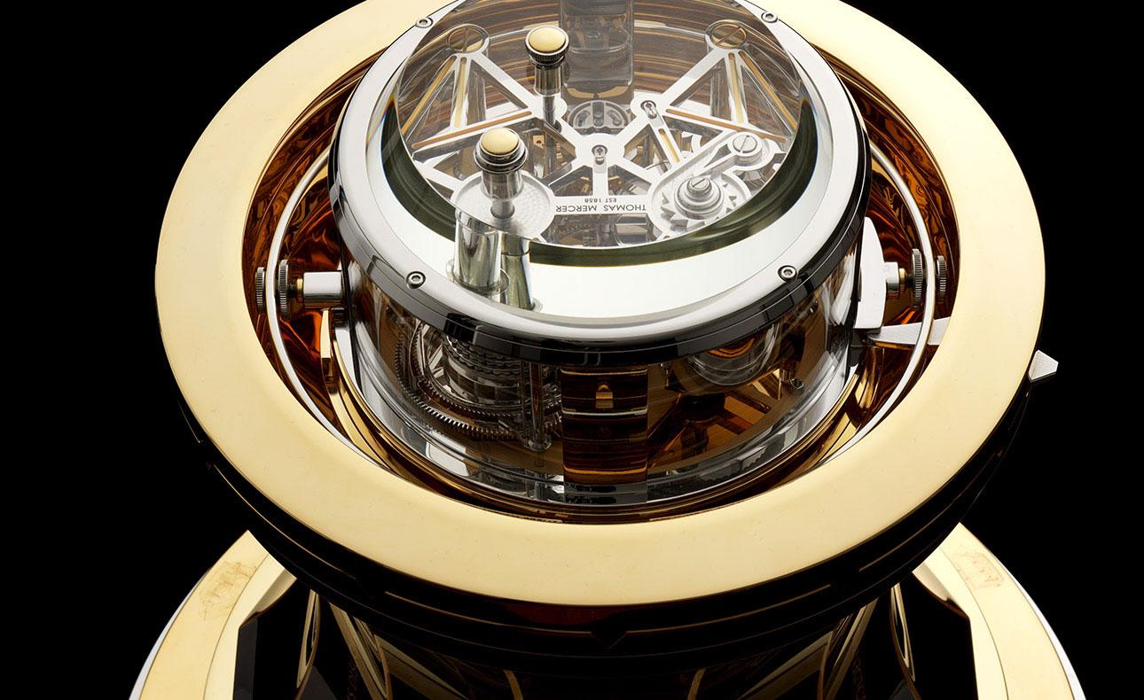 Regulator Clocks for London luxury interior designers