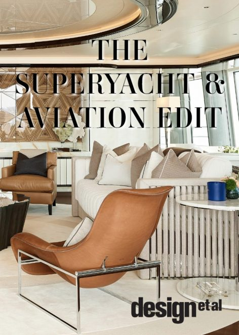 May 2020 - THE SUPERYACHT & AVIATION EDIT - Thomas Mercer