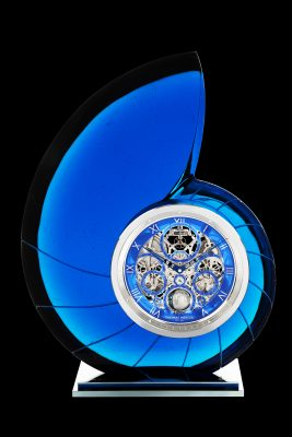 Nautilus by Andrew Winch and Winch Design
