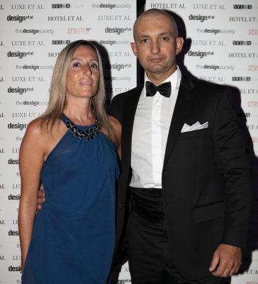 Bespoke furniture award, IYAA Capri Italy: Chiara & Alessandro Quintavalle